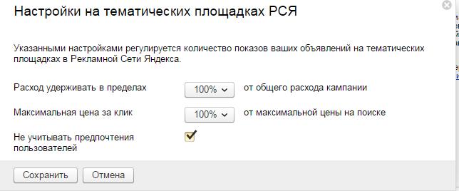 тестирование в яндекс.директе