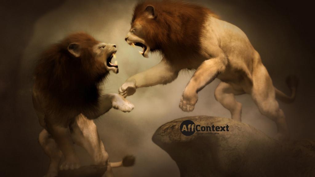 конкуренция