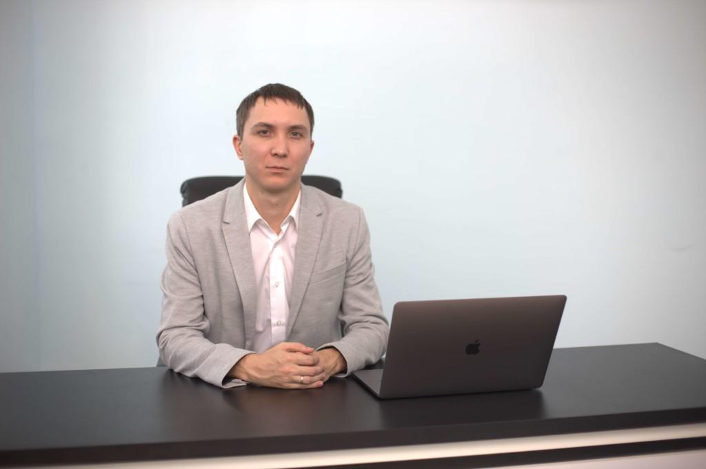 Сергей Улаев о компании