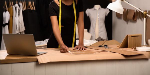 разработка одежды